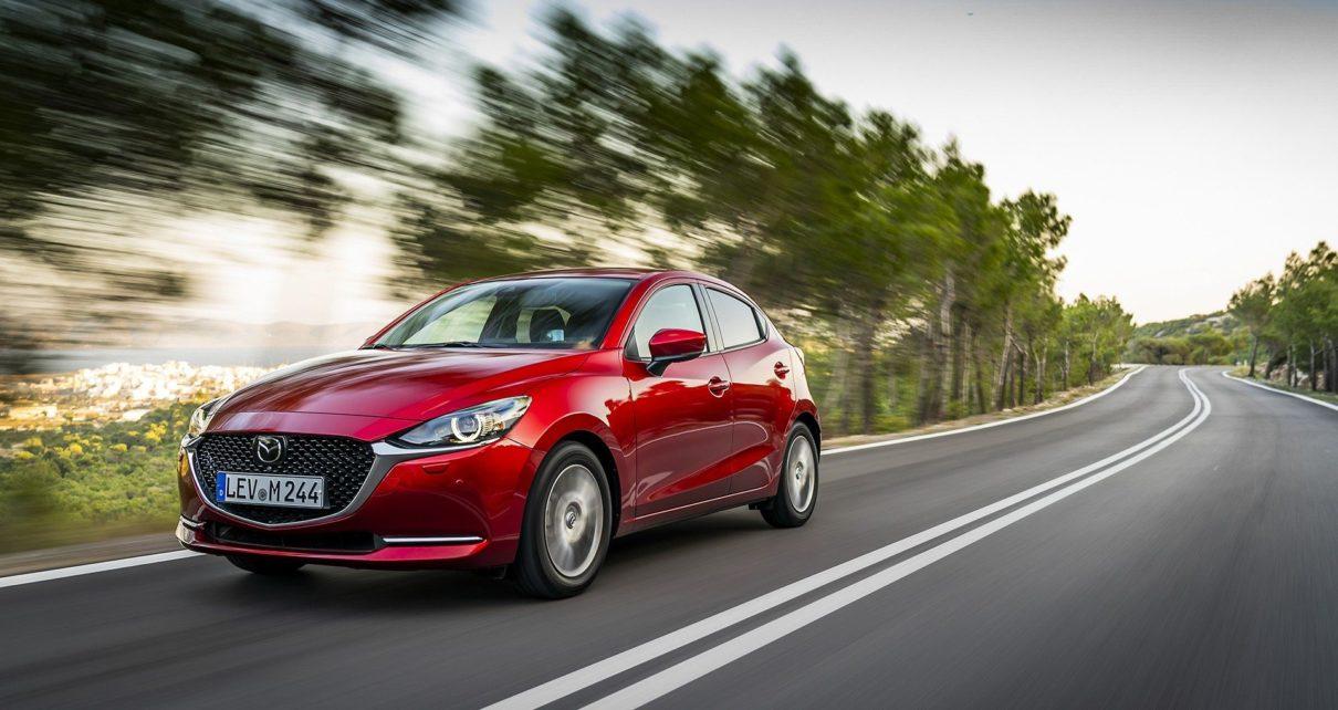 L'essai mesuré de la Mazda 2 1.5 90 ch M-Hybrid