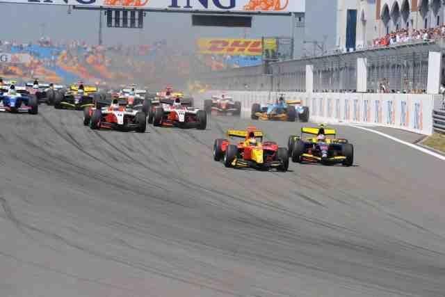 F1 : Istanbul prévoit un Grand Prix devant 100000 spectateurs - F1 - GP de Turquie