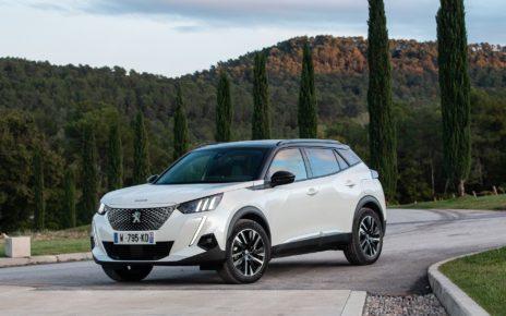 Peugeot 2008 électrique : son autonomie face à ses concurrents