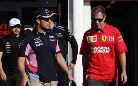Haas, Sergio Pérez, Nico Hülkenberg, un point sur les dossiers chauds des transferts de la F1