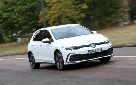 Essai Volkswagen Golf 8 GTE : l'hybride meilleure que la GTI ?