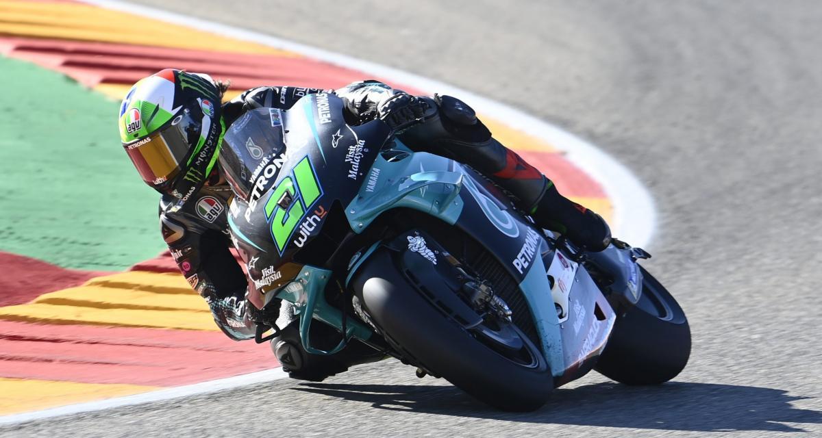 Grand Prix de Teruel en streaming : où voir la course ?