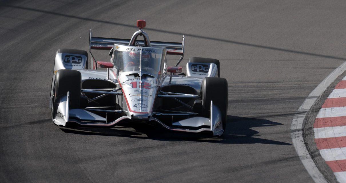 IndyCar : Will Power remporte le 2e GP Harvest, Scott Dixon reste en tête du championnat
