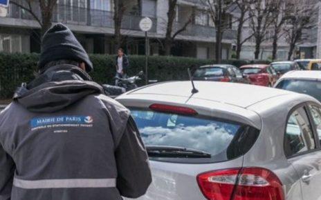 RECONFINEMENT PARKING GRATUIT OU PAYANT DANS PARIS