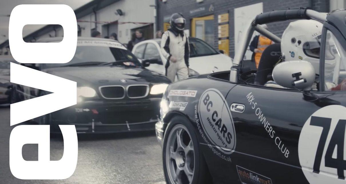 Mission Motorsport: Race of Remembrance