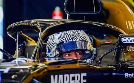 F1 : Fernando Alonso boucle 1000 kilomètres dans la Renault à Bahreïn