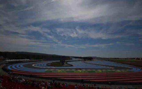 La F1 dévoile un calendrier provisoire de 23 courses pour la saison 2021