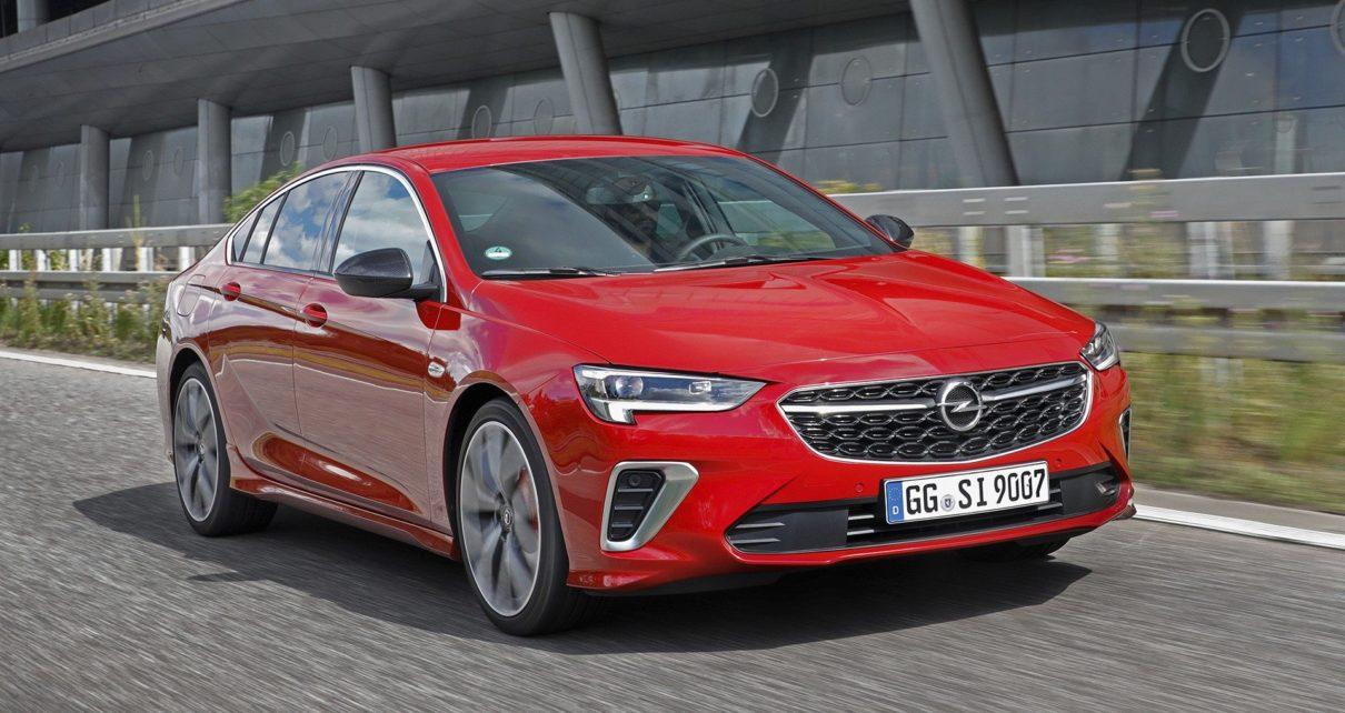 Essai Opel Insignia 2020 - L'Automobile Magazine
