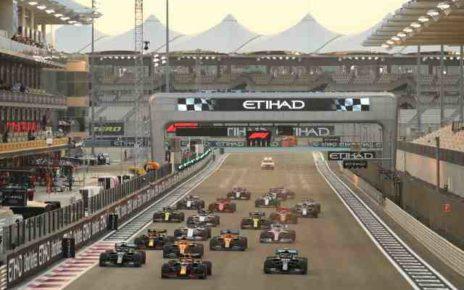 Le carnet de notes du Grand Prix d'Abu Dhabi
