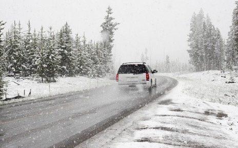 Faut-il changer ses pneus en hiver ?