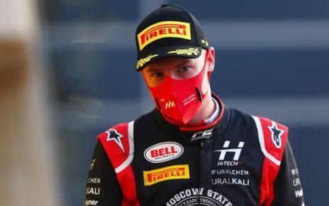Formule 1 : Haas confirme qu'elle alignera bien Nikita Mazepin en 2021