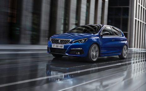 Future Peugeot 308 : de l'hybride rechargeable confirmé, voire de l'électrique