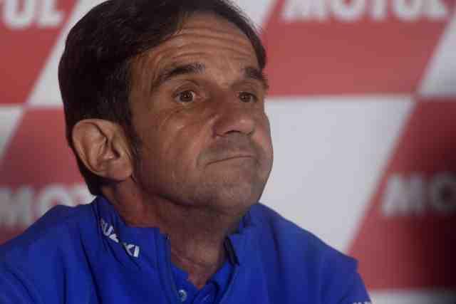 Alpine F1 Team confirme l'arrivée de Davide Brivio