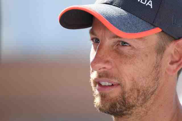 Jenson Button rejoint Williams comme conseiller