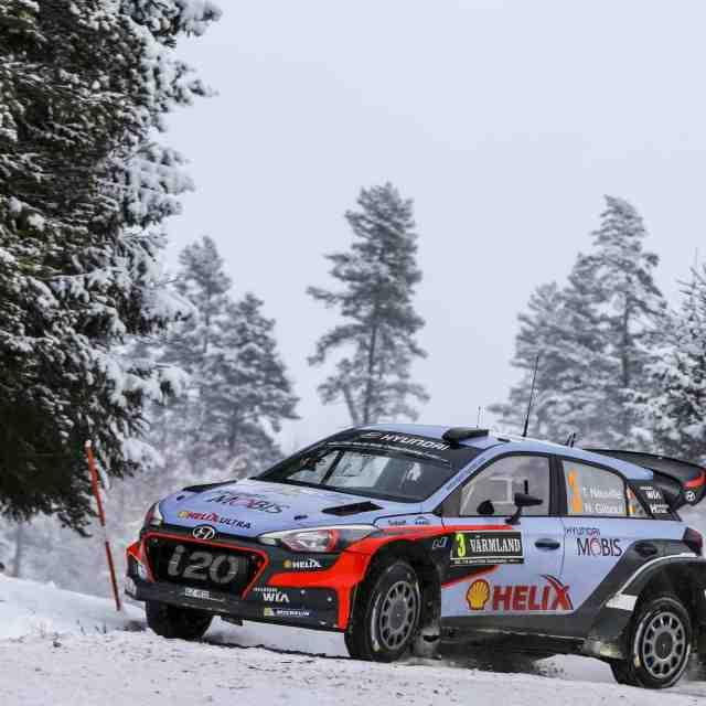 L'Arctic Rally se déroulera à huis clos fin février