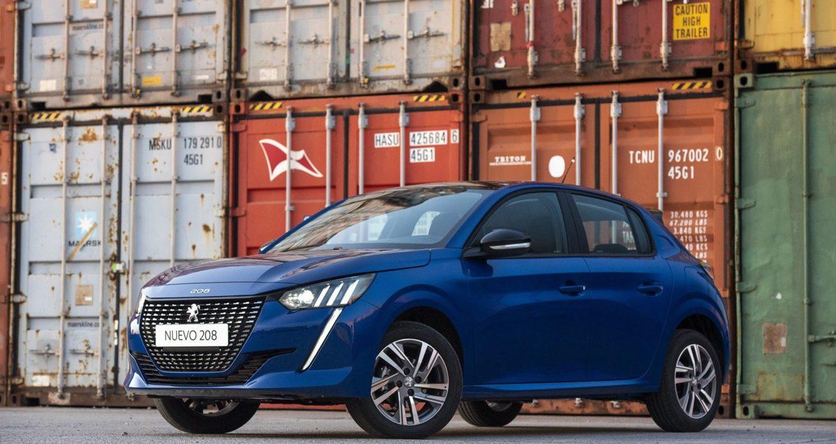 Marché auto 2020 : Baisse historique des immatriculations et envol des ventes de voitures hybrides rechargeables et électriques