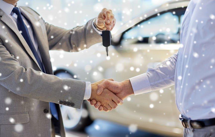 Quelles sont les démarches à faire en cas de vente ou d'achat de véhicule ?