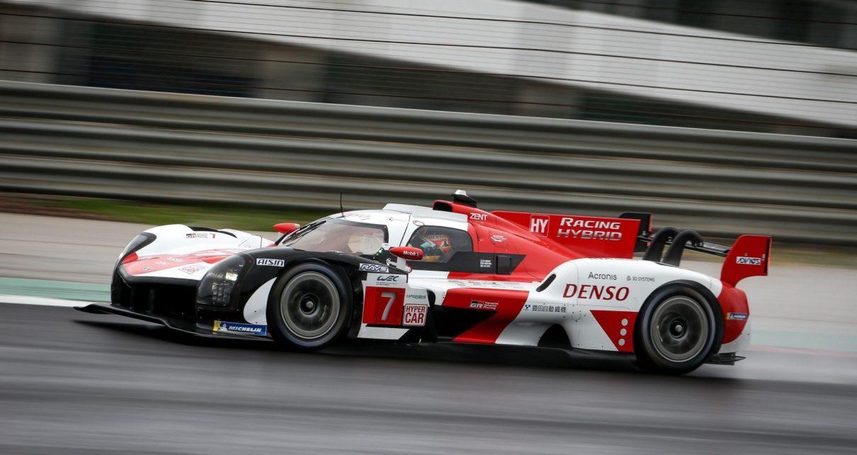 Toyota dévoile son hypercar de course et confirme la version routière