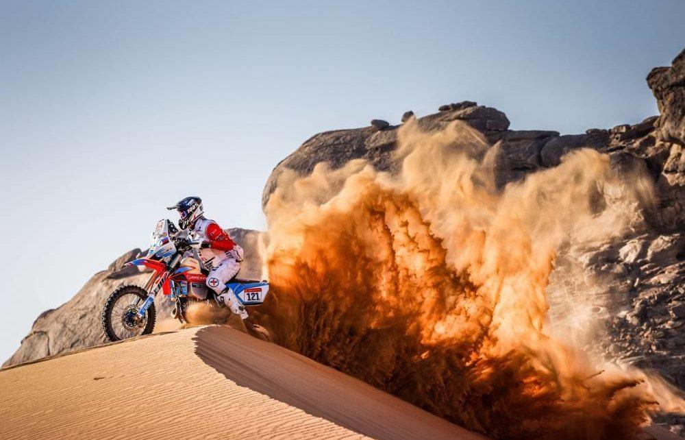 revivez les temps forts du Dakar 2021