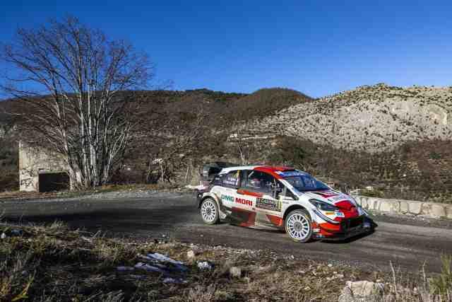 Rallye - WRC - Les 50 victoires de Sébastien Ogier en chiffres