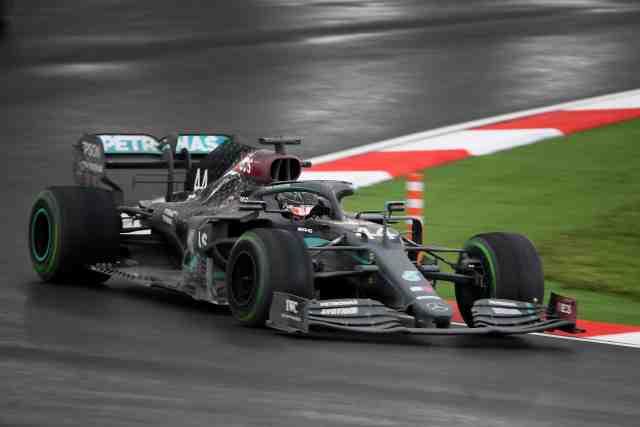 Mercedes dévoilera sa F1 de 2021 le 2mars