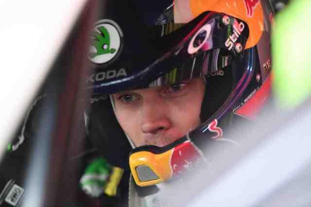 Début de saison repoussé pour le Championnat d'Europe des rallyes