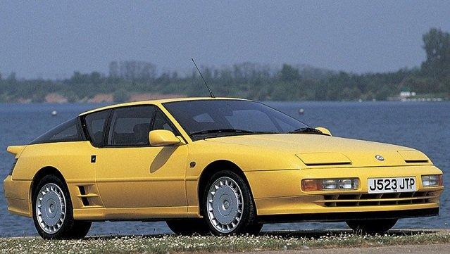 30 ans déjà : Alpine A610, la GT arrivée trop tard