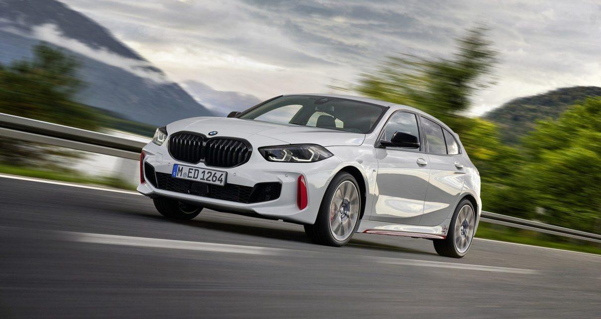 Que vaut la nouvelle BMW Série 1 128 ti ?