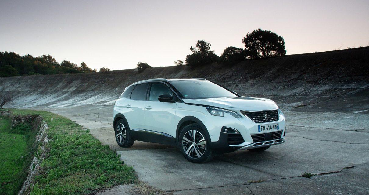 Rappel des Peugeot 3008 et 508 hybride rechargeable suite à un problème de fiabilité.