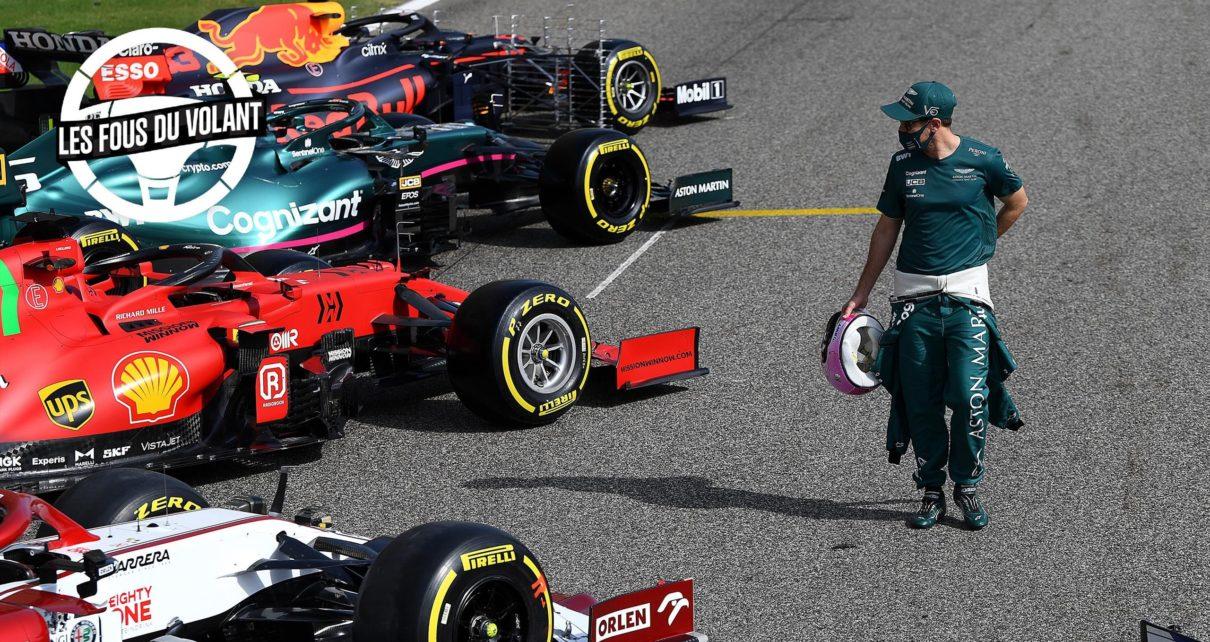 Alpine, Aston Martin, Mercedes… Quelle est la plus belle monoplace du plateau ? - Vidéo Formule 1
