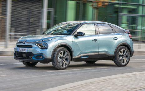Citroën eC4 électrique : les vrais chiffres d'autonomie et performances