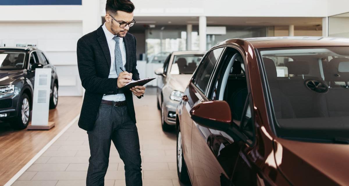 D'où viennent les voitures des revendeurs d'occasion ?