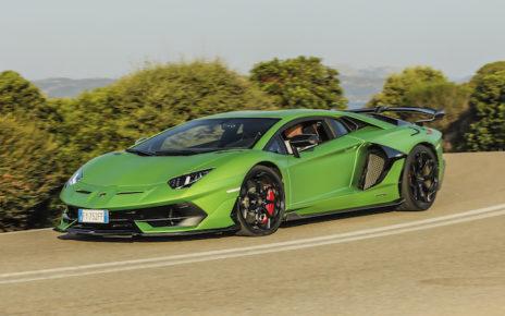 La Lamborghini Aventador SVJ dépasse vos rêves les plus fous