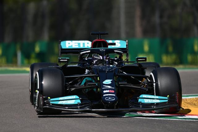 La Formule 1 adopte une qualification sprint pour 3 Grands Prix cette saison
