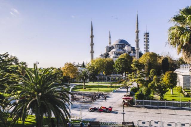 Le Grand Prix de Turquie remplace celui du Canada au calendrier 2021