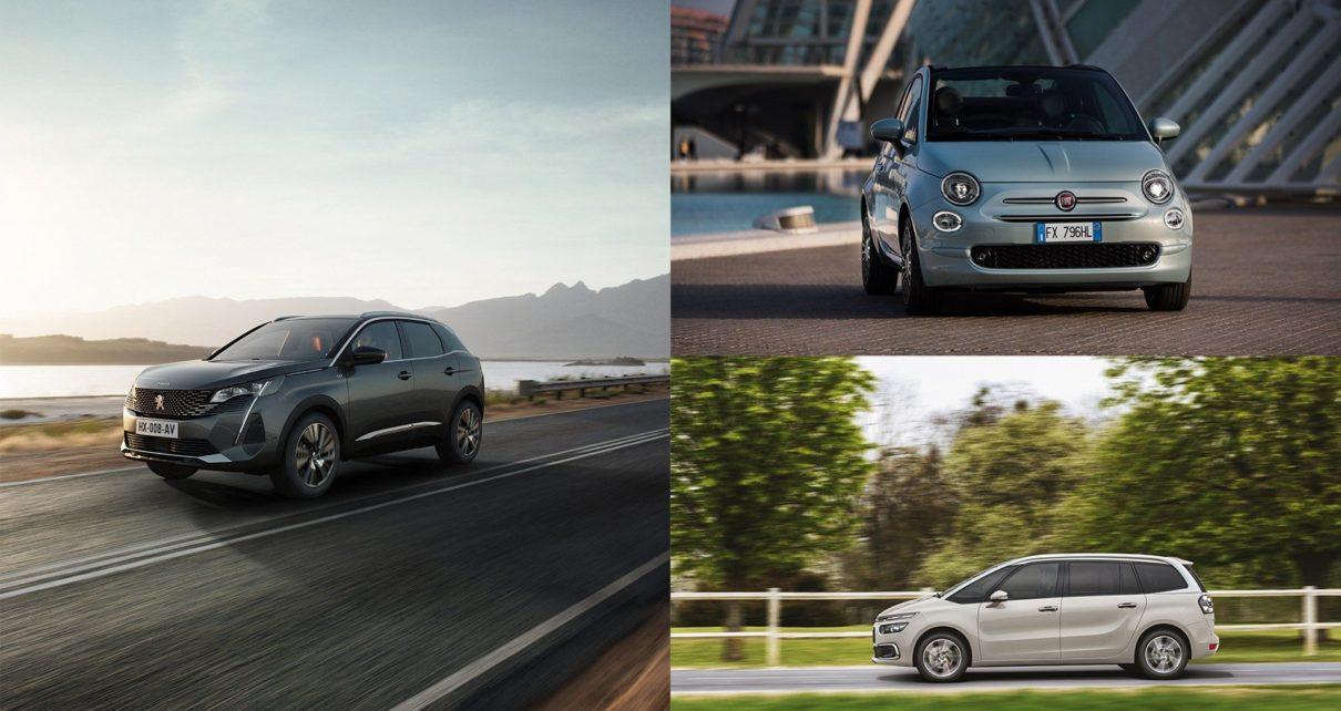 Les voitures les moins fiables en 2021