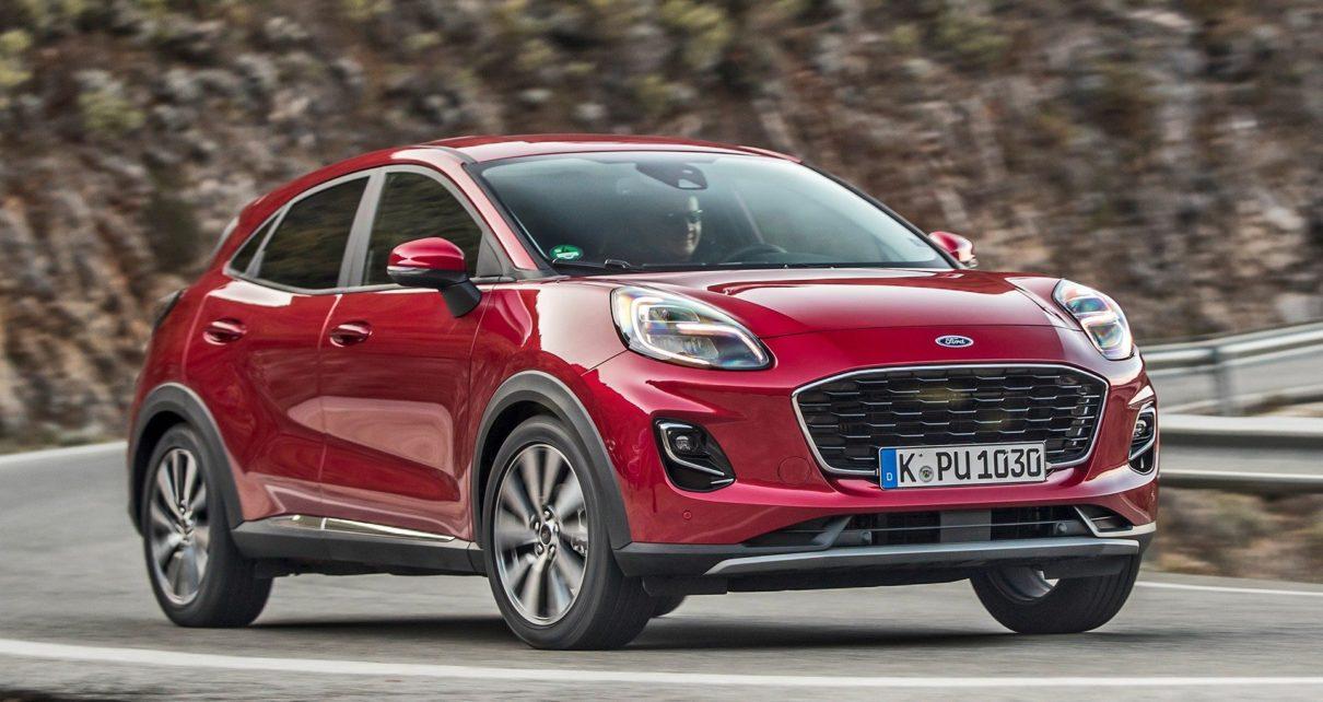 Prix des voitures bioéthanol E85 : les tarifs des Fiesta, Focus et Puma Flexifuel
