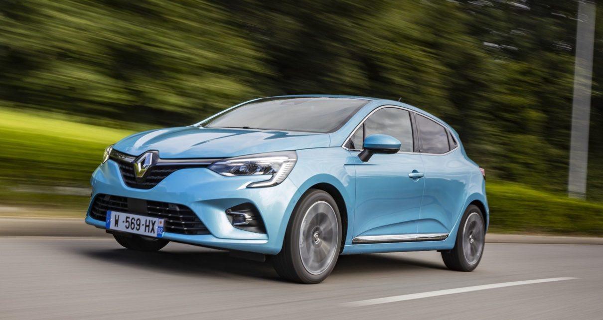 Renault Clio : les ventes plombées par l'absence de diesel en 2021