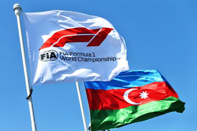 Le Grand Prix d'Azerbaïdjan ne changera pas de date et met celui de Turquie en danger