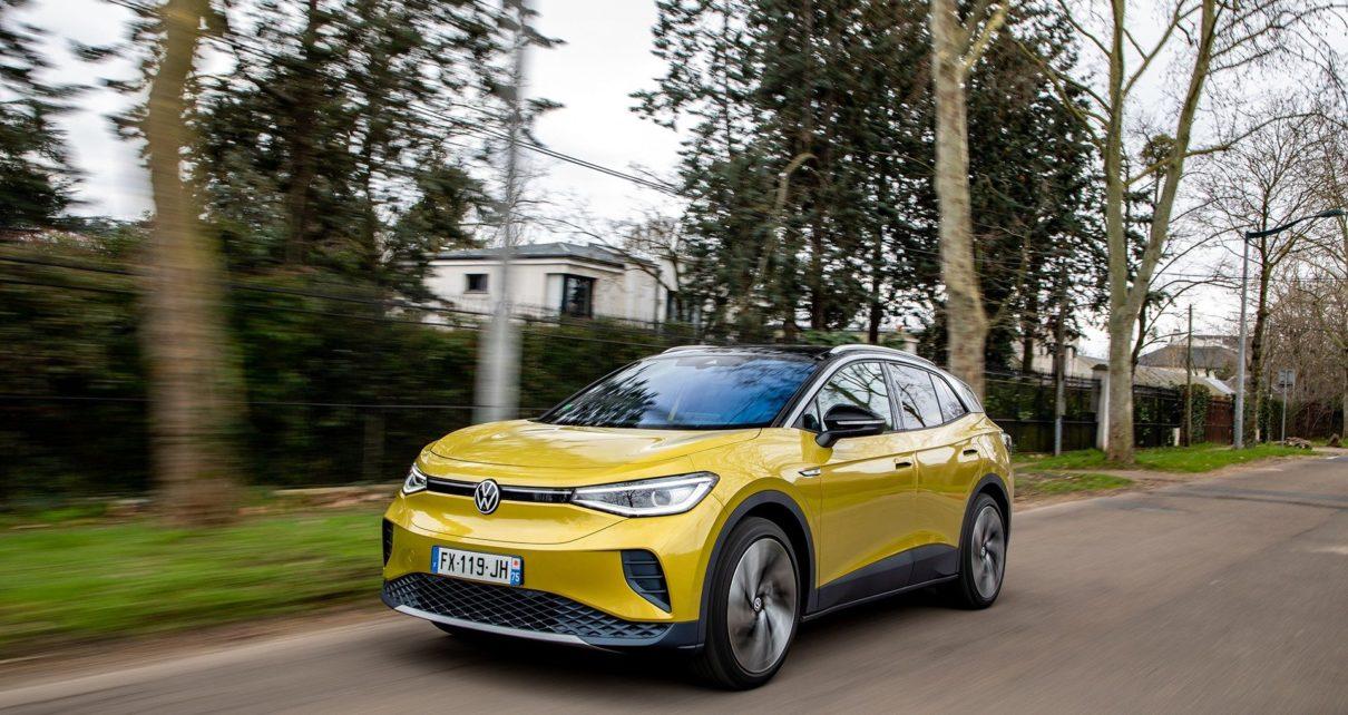 Autonomie Volkswagen ID.4 : nous l'avons mesurée, les vrais chiffres (exclu)