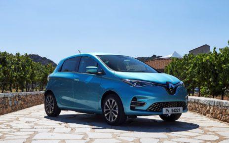 Comment bien acheter une Renault ZOE en occasion