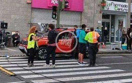 Dacia Duster restylé (2021) : le nouveau SUV en fuite