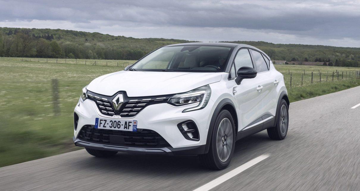 Essai nouveau Renault Captur hybride : une variante plus abordable et toute aussi pertinente
