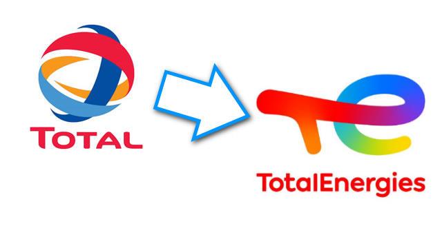 Et Total devint TotalEnergies - Leblogauto.com