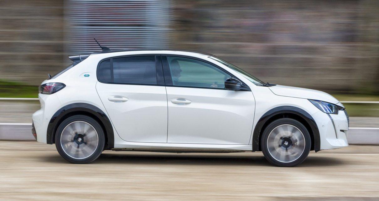 Les voitures électriques les plus vendues depuis le début de l'année 2021