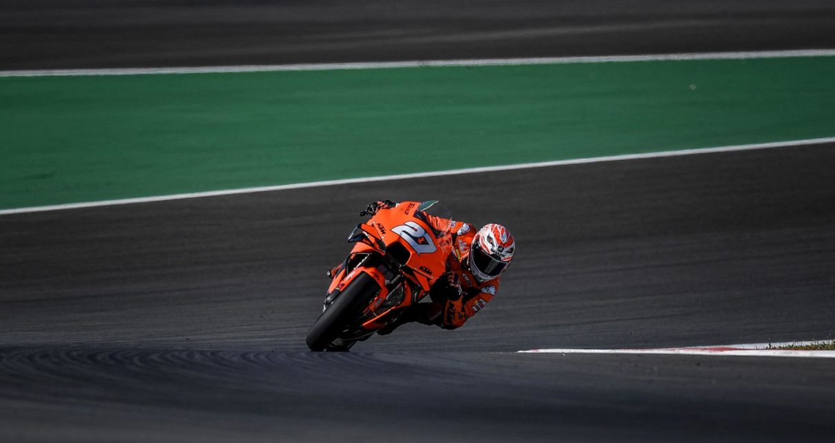 MotoGP - Tech3 reste l'équipe satellite de KTM jusqu'en 2026