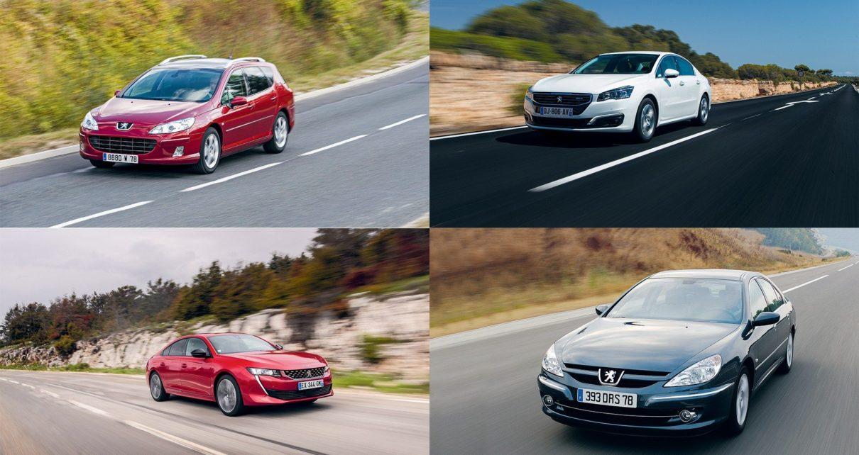 Quelle voiture routière Peugeot choisir en occasion ?