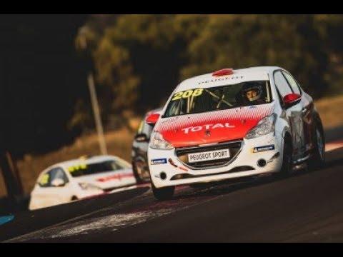 Essai Peugeot 208 Racing Cup : major de promo