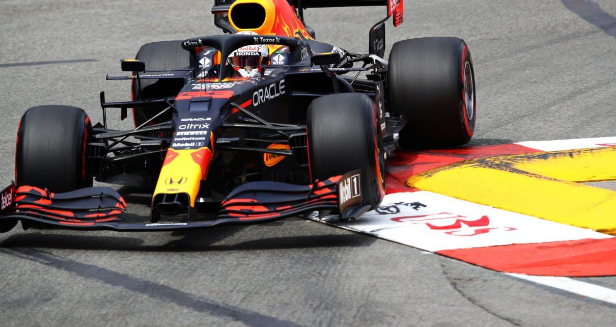 F1 GP d'Azerbaïdjan 2021 : Résumé des essais libres 2, un doublé pour Red Bull