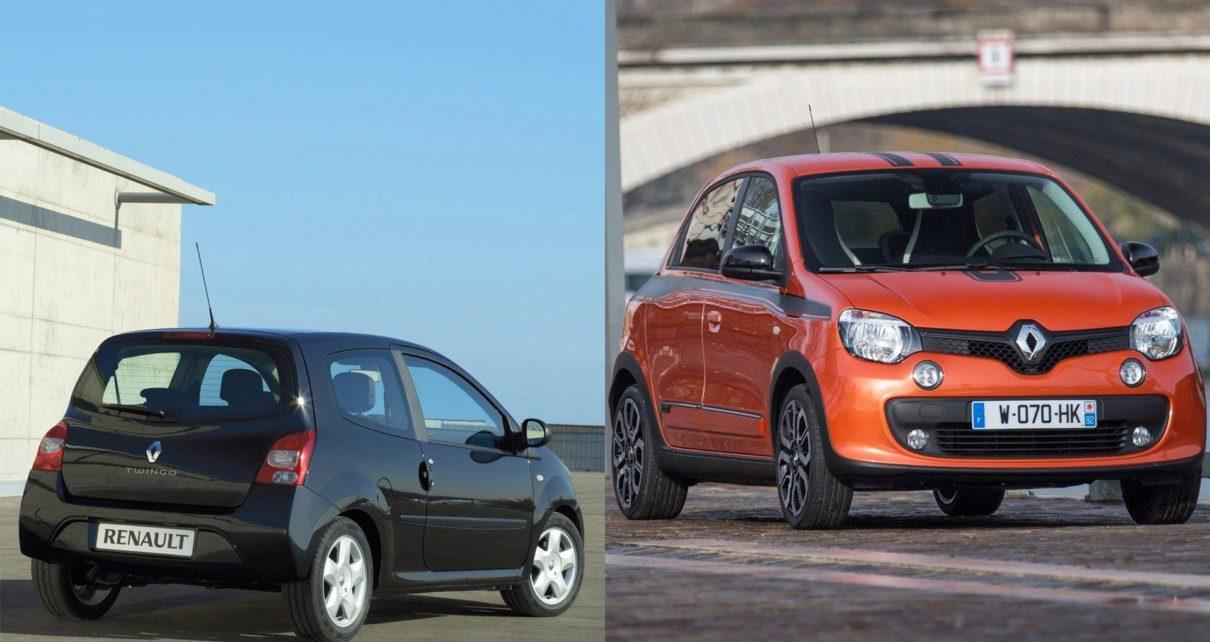 Renault Twingo d'occasion : laquelle choisir selon mon budget ?